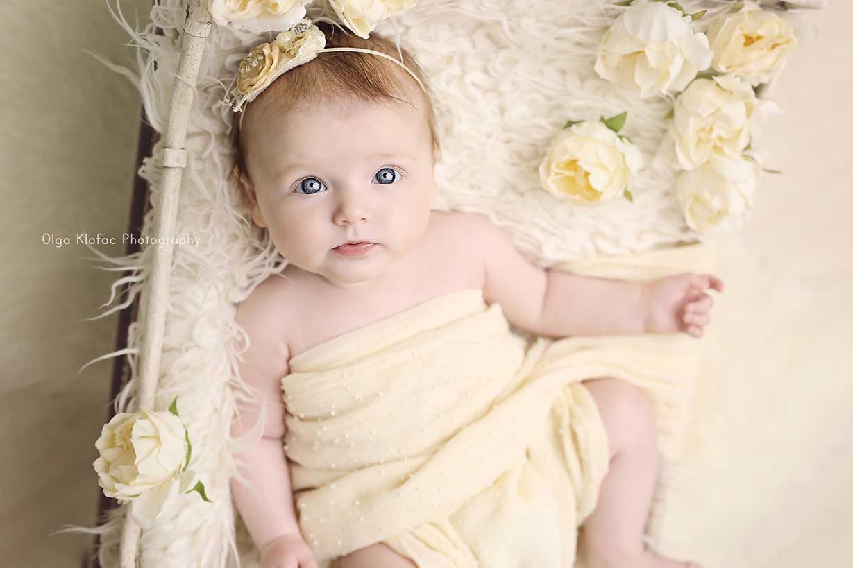 Baby photo session by Olga Klofac Photography Mayo Sligo Roscommon Galway