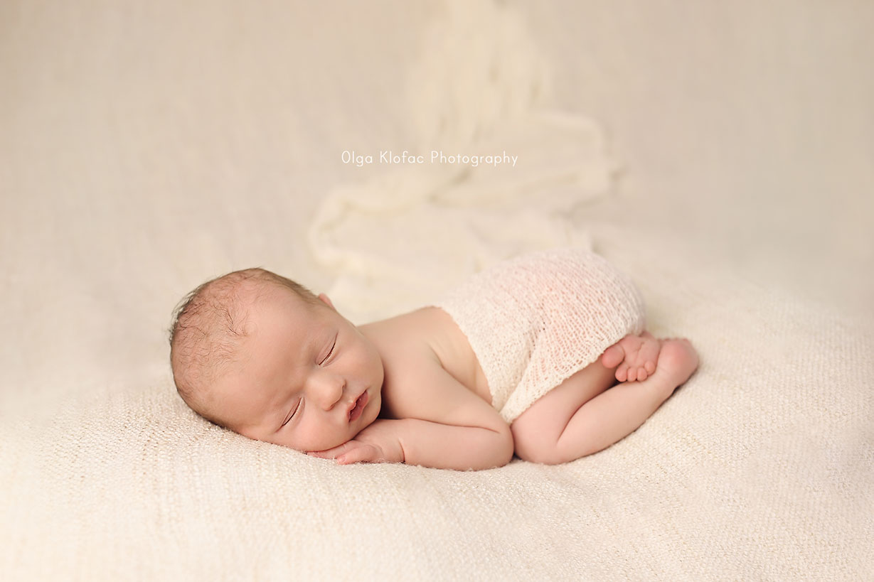 Newborn photos Mayo