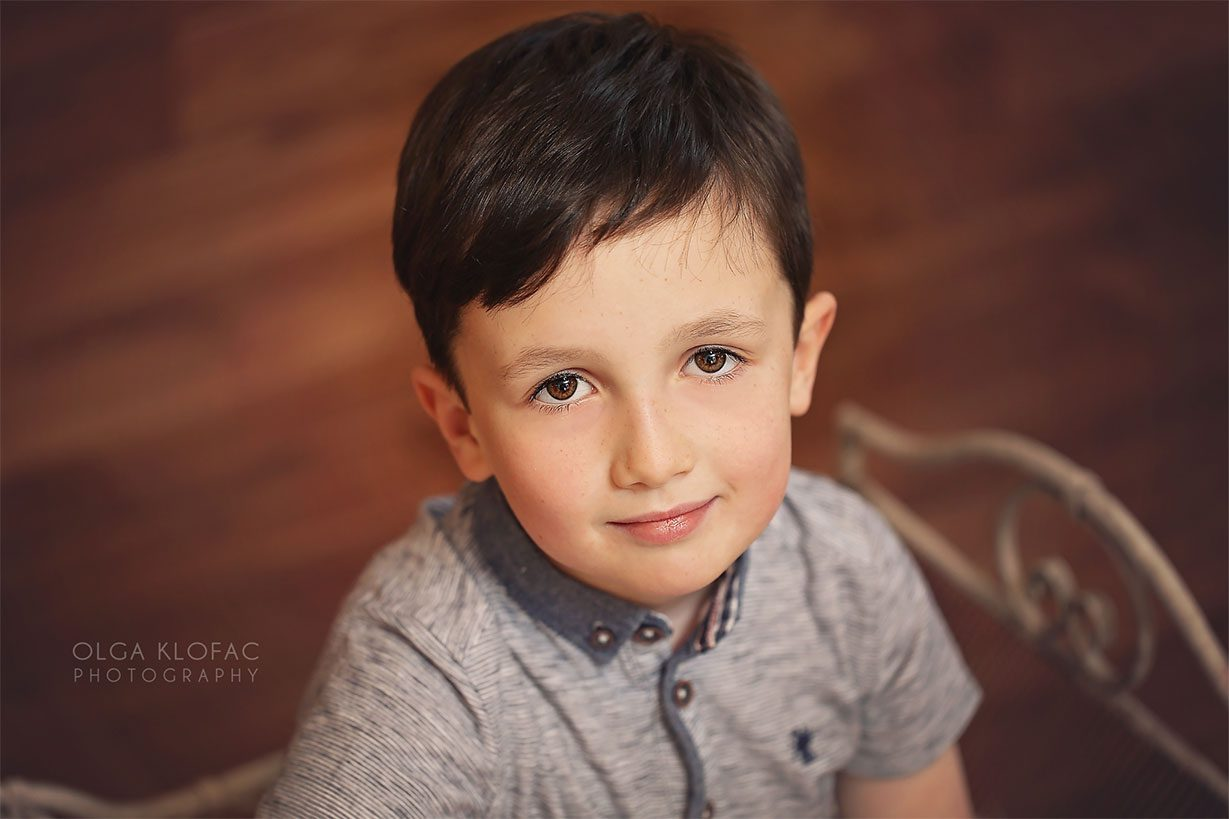 portrait of a boy by olga klofac photography, portrait photographer family kids photographer Mayo Sligo Roscommon Galway Leitrim
