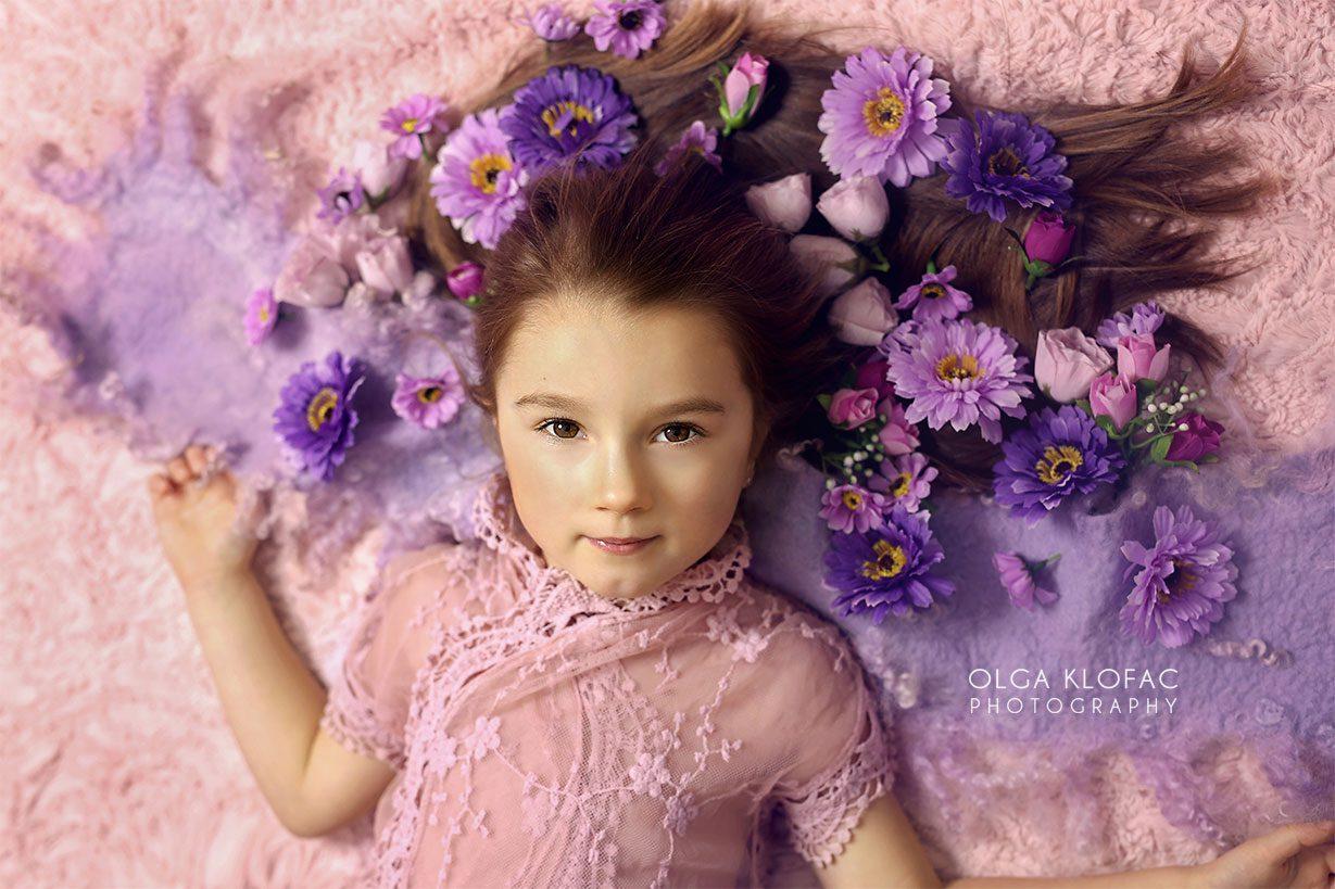 portrait of a girl by olga klofac photography, portrait photographer family kids photographer Mayo Sligo Roscommon Galway Leitrim Longford