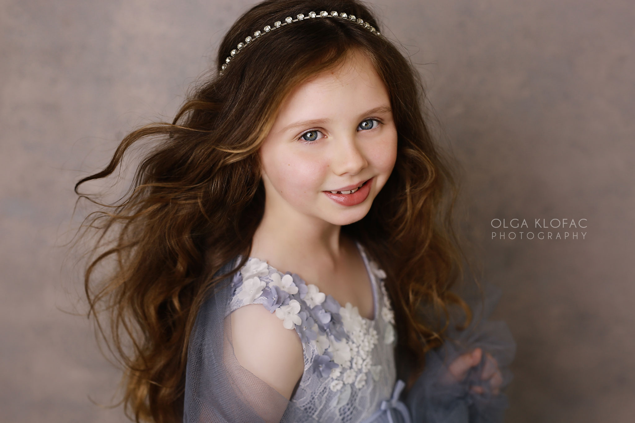 portrait of a girl by olga klofac photography, portrait photographer family kids photographer Mayo Sligo Roscommon Galway Leitrim Longford
